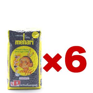 パッサラックア メハリ・コーヒー豆1kg 6袋(1ケース)【賞味期限6ヶ月以上】