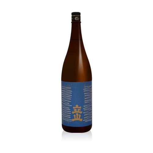 立山 特別本醸造1800ml【6本】