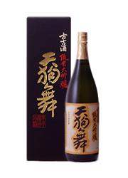 天狗舞 古古酒純米大吟醸1800ml(化粧箱入)
