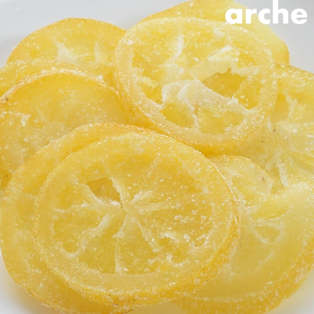 ドライフルーツ 国産 輪ぎり レモン 大袋(60g)5袋セット 南信州菓子工房 ※メール便のため配達日時指定不可。