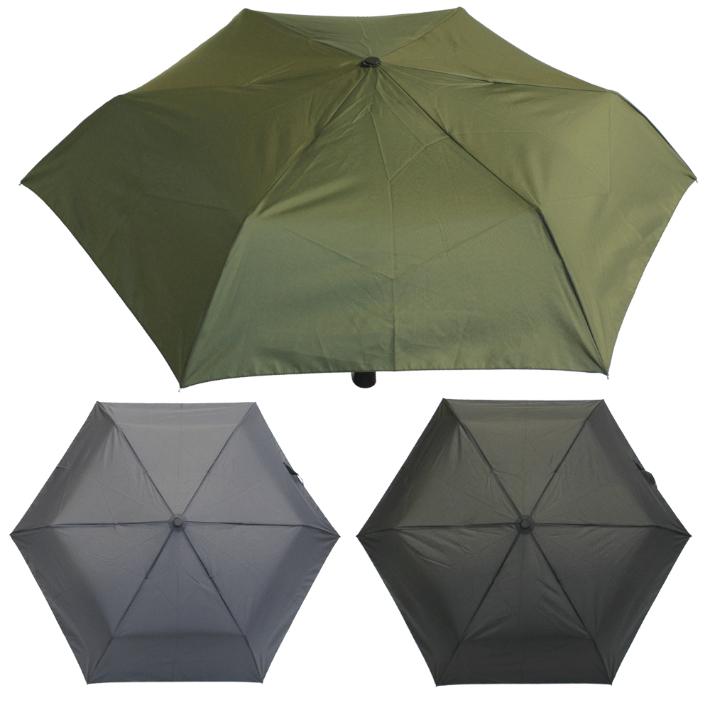 紳士用の無地自動開閉折りたたみ傘 お気に入り 紳士用 無地 爆安プライス 折りたたみ傘 自動開閉 55cm×6R