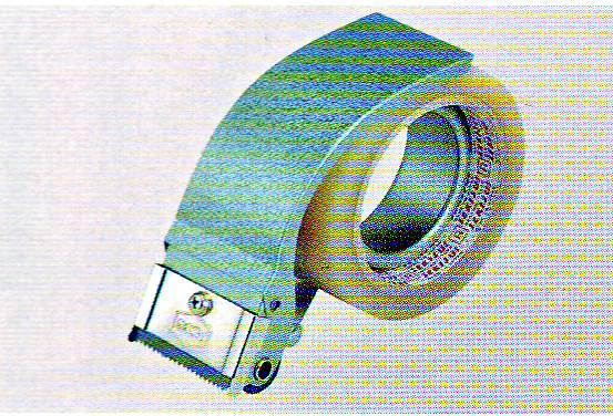 テープカッター(ヘルパーT型)50mm幅用(10個)