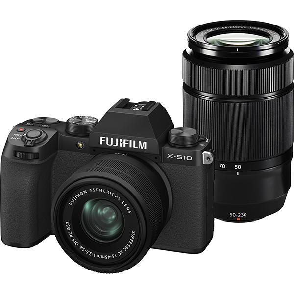 カウくる FUJIFILM X-S10FUJIFILM X-S10 ダブルズームキット, ライン精機 Direct:05e8beb7 --- risesuper30.in