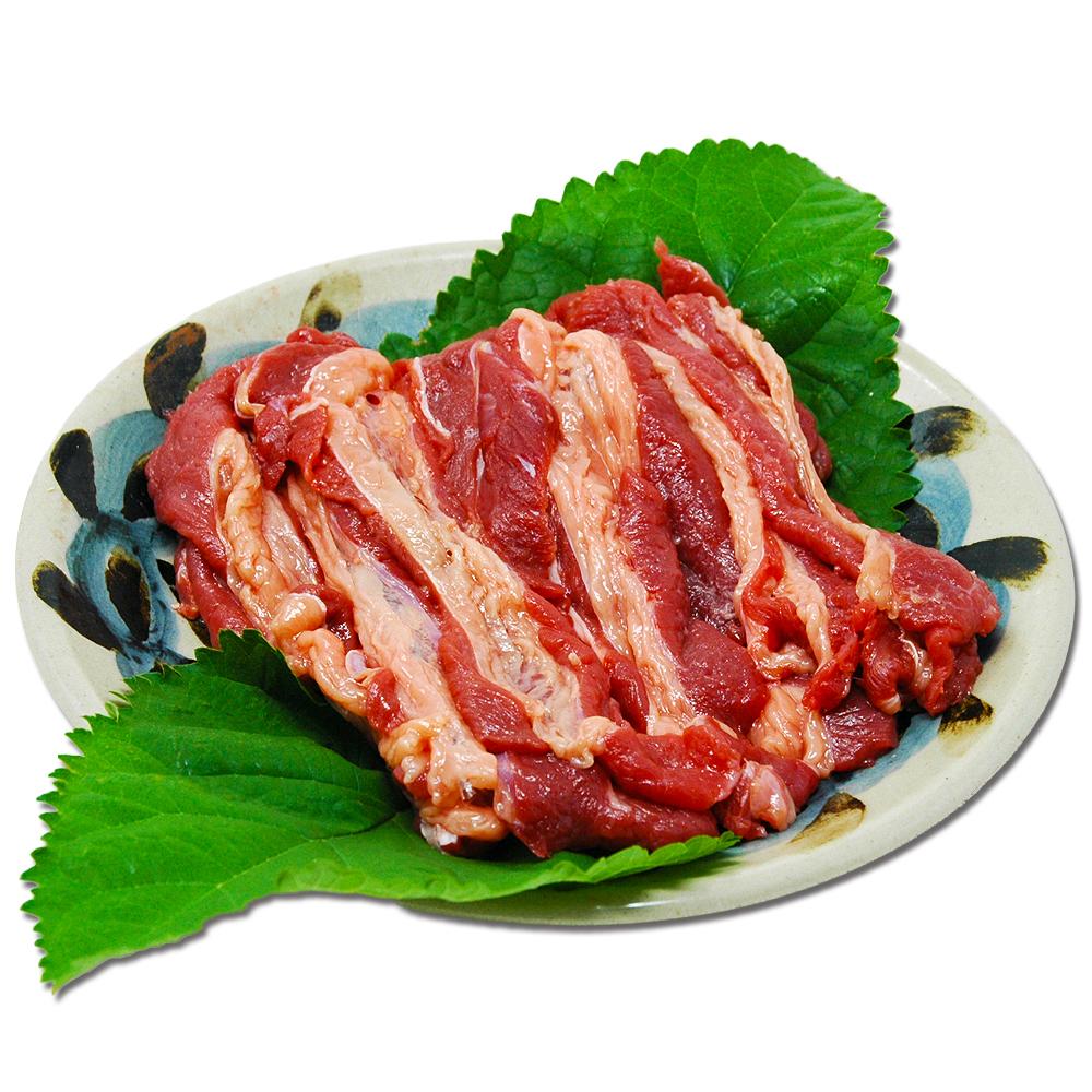 冷蔵出荷 未使用 臭みがなくさっぱりしておいしいお肉です 国産 馬肉 焼肉用 焼肉用さくら肉 ふくしまプライド 福島プライド 人気 旬食福来 バラスライス 1kg