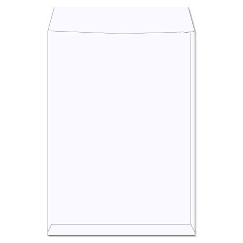 角2封筒【透けないケント プレミア】100g/ヨコ貼/サイズW240×H332 (mm)/郵便番号枠なし/500枚/1箱