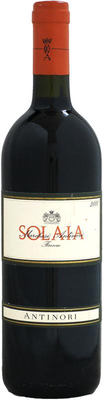 アンティノリ ソライア [2000]750ml