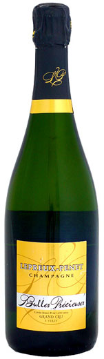 ルプルー プネ 別倉庫からの配送 有名な ビュル プレシウーズ グラン クリュ ブリュット 750ml