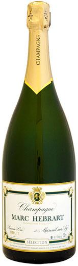 【マグナム瓶】 マーク・エブラール セレクション 1500ml