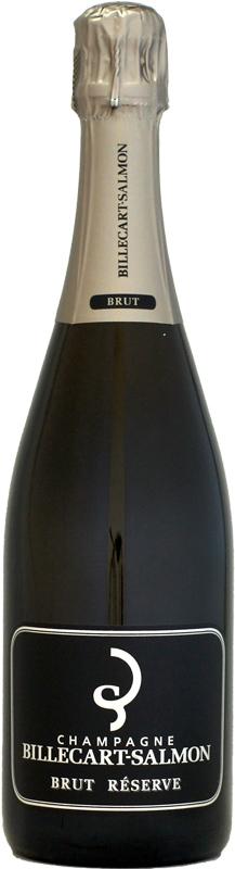 ビルカール セール特価 サルモン 美品 ブリュット 750ml レゼルヴ