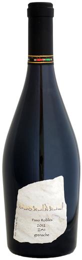 アミューズ・ブーシュ ファラオ・モーンズ グルナッシュ[2012]750ml(赤ワイン)