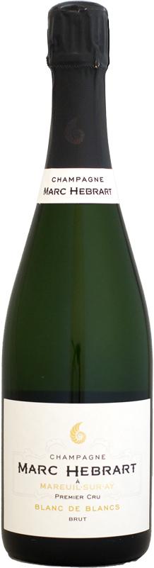 毎日続々入荷 ウメムラ限定販売 1番人気のシャンパン マーク 公式 エブラール ド 750ml ブラン