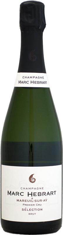 ウメムラ限定販売 日本製 1番人気のシャンパン マーク エブラール セレクション ブリュット 本日限定 NV 1er 750ml