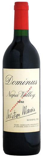 ドミナス Dominus [1992]750ml