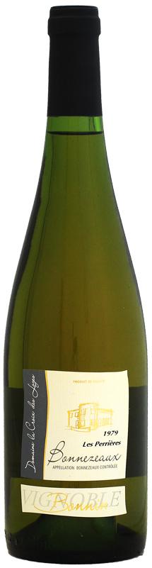 新品 ドメーヌ ラ クロワ デ ロージュ ペリエール 750ml 1979 ボンヌゾー レ 新作通販
