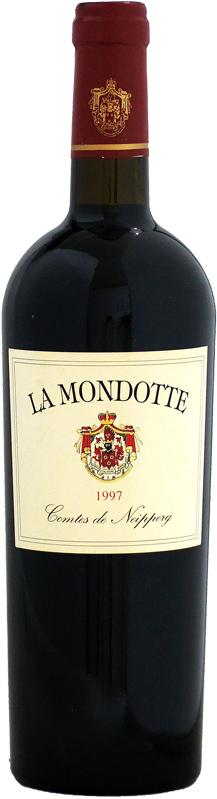 シャトー・ラ・モンドット [1997]750ml