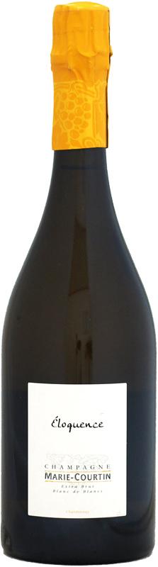 マリー・クルタン エロカンス エクストラ・ブリュット ブラン・ド・ブラン NV 750ml