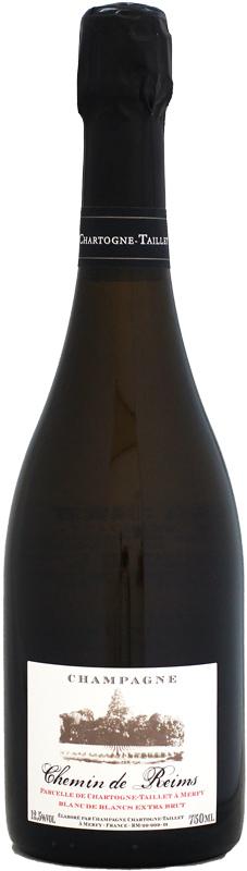 シャルトーニュ・タイエ シュマン・ド・ランス [2012]750ml