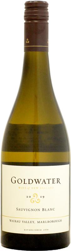 美味しいソーヴィニョン ブラン見つけました ゴールドウォーター マールボロー ソーヴィニヨン 750ml 2019 白ワイン 卸直営 ブラン 奉呈