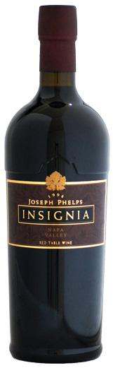 ジョセフ・フェルプス インシグニア [1998]750ml