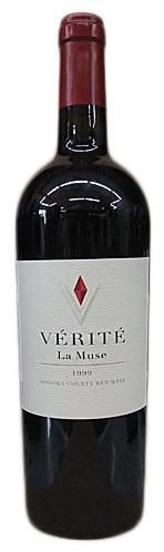 ヴェリテ ラ・ミュゼ [2008]750ml