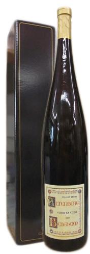 【マグナム瓶】 マルセル・ダイス アルテンベルグ・ド・ベルグハイム・グラン・クリュ [1997]1500ml