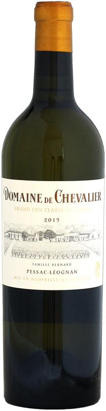 ドメーヌ・ド・シュヴァリエ・ブラン [2015]750ml (白ワイン)