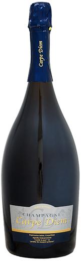 【マグナム瓶】グロンニェ カルプ・ディエム NV 1500ml