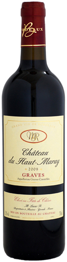 シルキーなタンニン 味わいに複雑さがでてきており 毎日激安特売で 営業中です 人気ブランド多数対象 まさにグランヴァンに匹敵するワインです シャトー デュ オー マレ 750ml 2008 ルージュ AOCグラーヴ