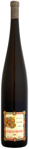【マグナム瓶】 マルセル・ダイス シェネンブルグ・グラン・クリュ [1997]1500ml