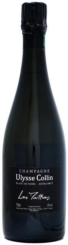 (2011)ユリス・コラン エクストラ・ブリュット ブラン・ド・ノワール レ・マイヨン 750ml