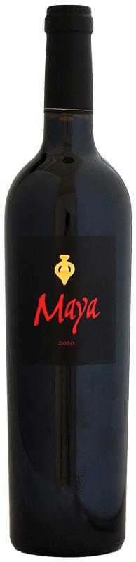 ダラ・ヴァレ マヤ [2010]750ml