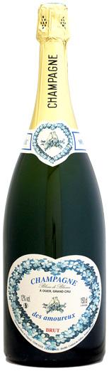 【マグナム瓶】アンリ・ド・ヴォージャンシー キュヴェ・デ・ザムルー ブラン・ド・ブラン グラン・クリュ 1500ml