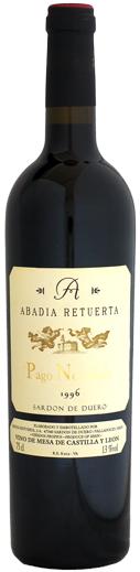 アバディア・レテュエルタ パゴ・ネグララーダ [1996]750ml