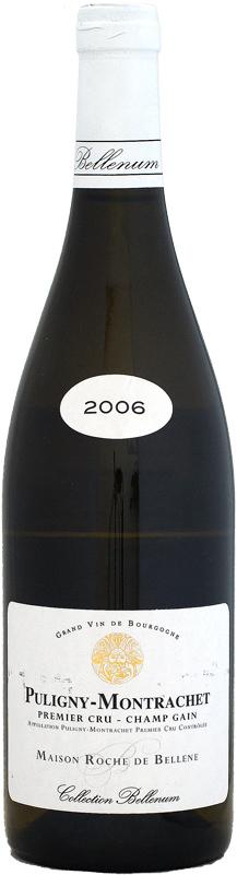 ロッシュ・ド・ベレーヌ ピュリニー・モンラッシェ 1er シャン・ガン [2006]750ml (コレクション・ベレナム)