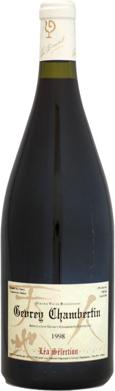 【マグナム瓶】ルー・デュモン レア・セレクション ジュヴレ・シャンベルタン [1998]1500ml