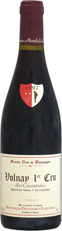 [1997] モンテリー・ドゥエレ・ポルシュレ ヴォルネイ 1er アン・シャンパン 750ml