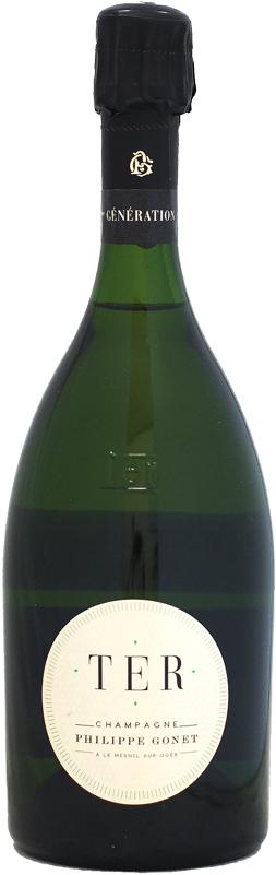 フィリップ・ゴネ テール・ブラン 750ml