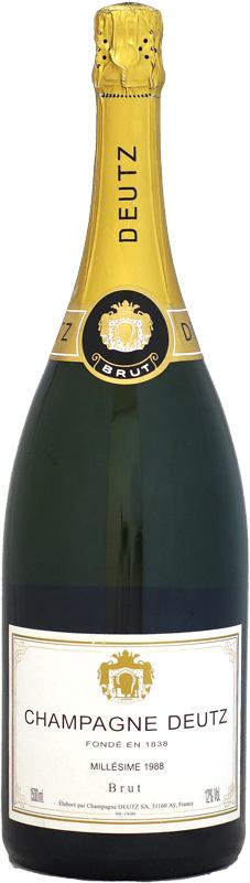 【マグナム瓶】ドゥーツ・ミレジム ヴィノテーク・コレクション [1988]1500ml