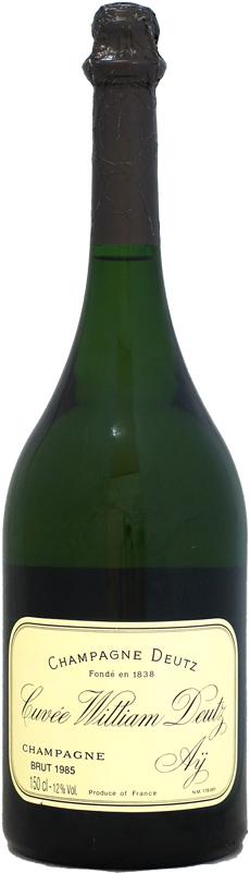 【マグナム瓶】ドゥーツ ウィリアム・ドゥーツ ヴィノテーク・コレクション [1985]1500ml
