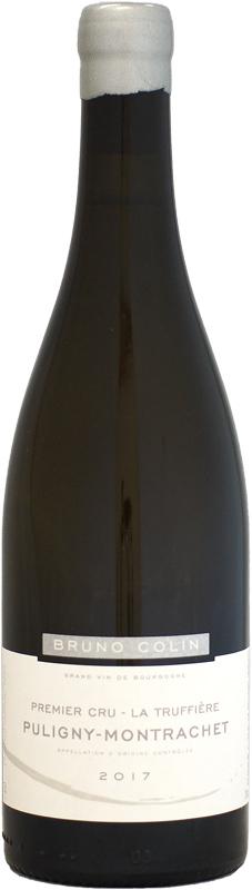 ドメーヌ・ブリュノ・コラン ピュリニー・モンラッシェ 1er ラ・トリュフュエール [2017]750ml