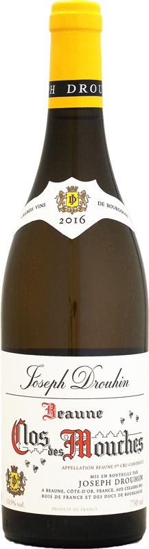 メゾン ジョセフ ドルーアン ボーヌ 1er クロ 白ワイン ムーシュ 2016 直営ストア デ 750ml ブラン メーカー公式ショップ
