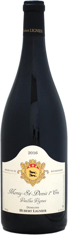 【マグナム瓶】ドメーヌ・ユベール・リニエ モレ・サン・ドニ 1er ヴィエーユ・ヴィーニュ [2016]1500ml
