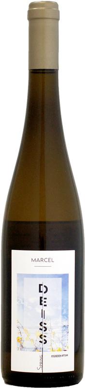 マルセル・ダイス スプリング [2016]750ml (白ワイン)