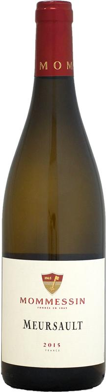 送料無料限定セール中 モメサン 割引 ムルソー 2015 750ml 白ワイン
