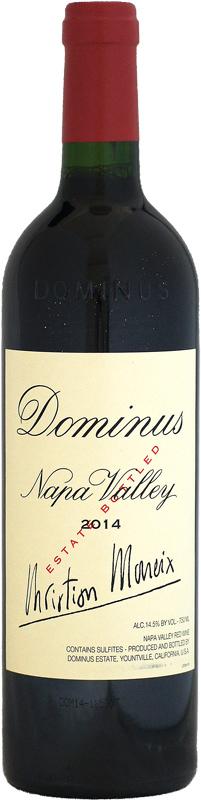 ドミナス Dominus [2014]750ml【正規品】