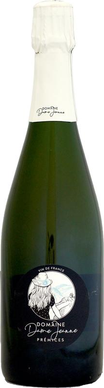ドメーヌ ダム ジャンヌ プレミス 750ml 市場 ブリュット エクストラ スパークリングワイン 内祝い