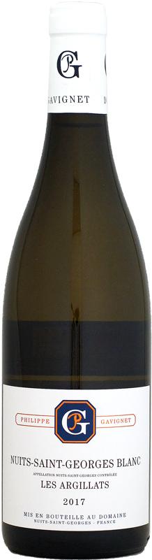 フィリップ ガヴィネ ニュイ サン ジョルジュ レ ザルジラ 白ワイン 750ml 即納送料無料 激安超特価 ブラン 2017