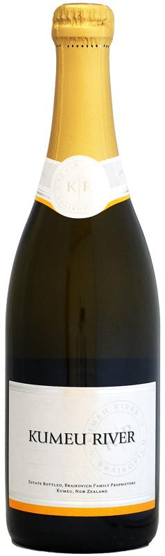 お買得 定番スタイル クメウ リヴァー クレマン スパークリングワイン 750ml NV