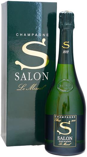 サロン(SALON) [2002] 750ml ギフトボックス