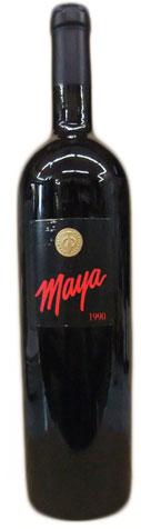 ダラ・ヴァレ マヤ [1990]750ml